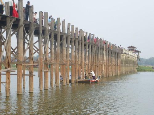 M16-Mandalay-Amarapura-Pont U Bein (14)