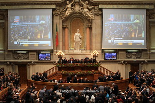 Cerimónias de tomada de posse do Presidente da República, Prof. Dr. Marcelo Rebelo de Sousa