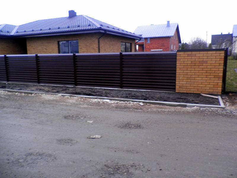 Tvoru statyba Kaune 3-3