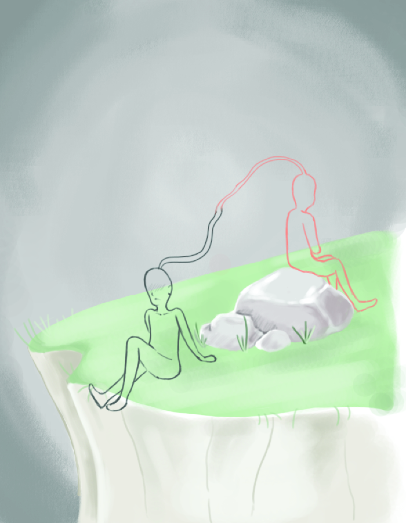 Photo illustration by Mylan Le
