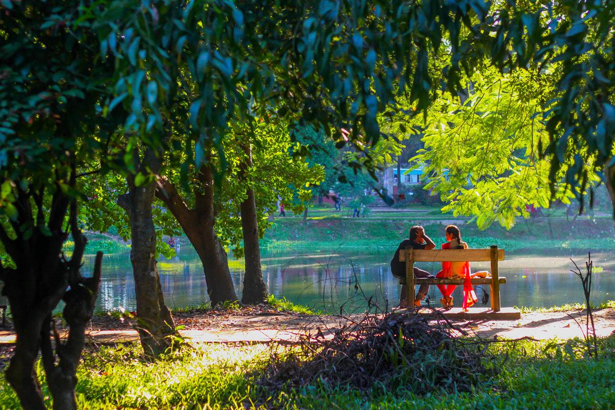 Ramna Park