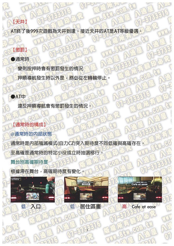 S0310噬神戰士 荒神ver 中文版攻略_Page_04
