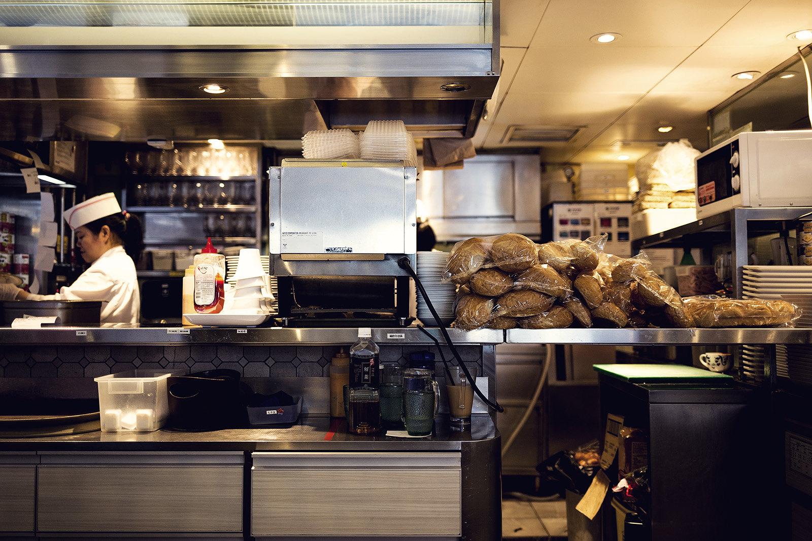 Bread Overload