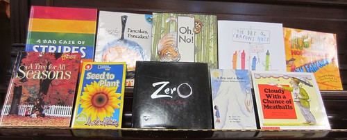 Books we read