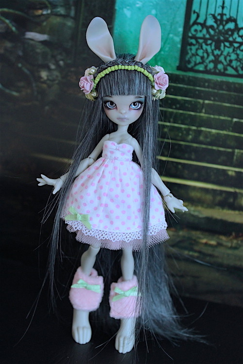 Ecume my little Mermaid (Deilf Depths Dolls) p3 - Page 2 25922627880_5e345dbc28_b