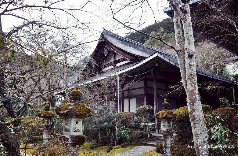 日本京都高雄西明寺21