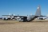 USAF AC-130H 69-6573