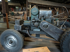 Vintage Farm Technology