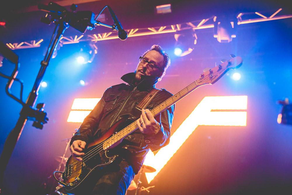 Weezer @ Manchester Academy 03/04/16