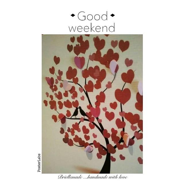 Have a great week! #monday #handmade #nunta #wedding #love #tree #cute #papercraft