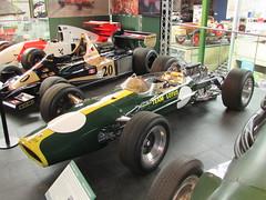 Lotus Formula 1