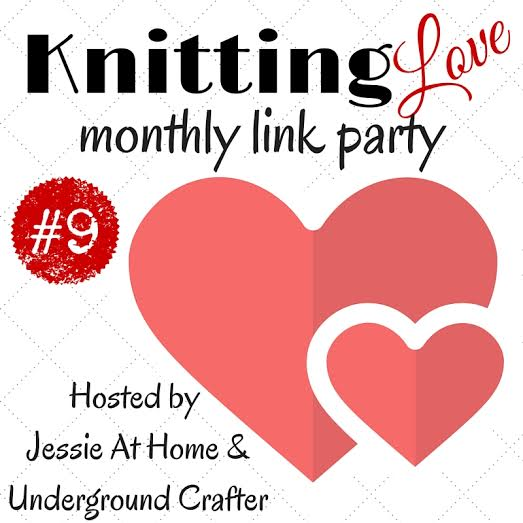 Knitting Love Link Party 9