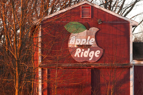 old sign farm nh weathered apples boscawen