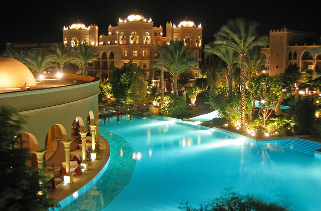 5*Red Sea vacations