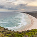 Small photo of Tallow Beach from Cape Byron