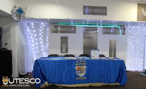 Graduación Tapachula , Chiapas, México 26-12-15