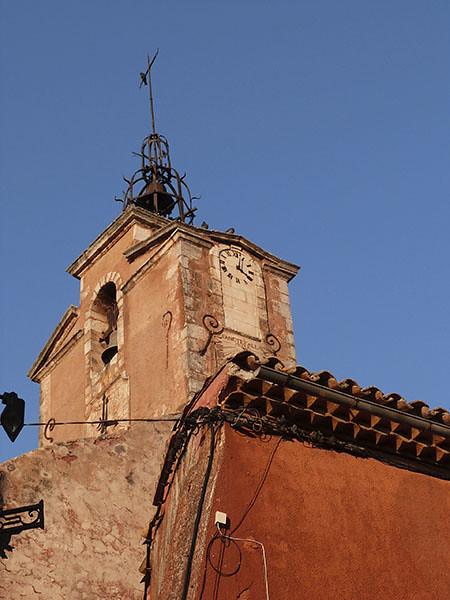 campanile roussillon