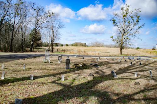 Ebenezer Methodist Church and Cemetery-015