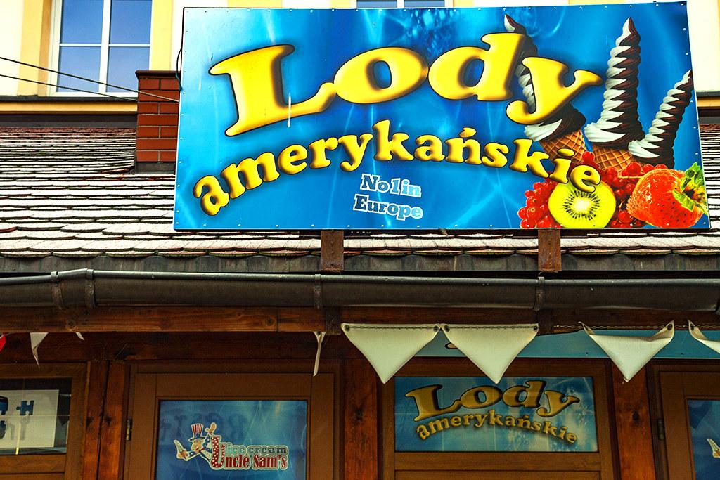 Lody amerykanskie--Luban