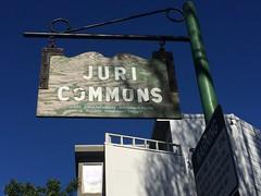 Juri Commons