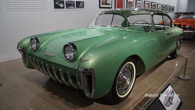 1955 Chevrolet Biscayne XP-37