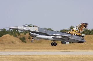 F-16AM 31 sm