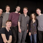 Tue, 09/02/2016 - 11:34am - Hey Marseilles Live in Studio A, 2.9.2016 Photographer: Nick D'Agostino