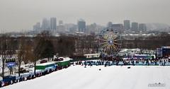 Fête des neiges - Montréal