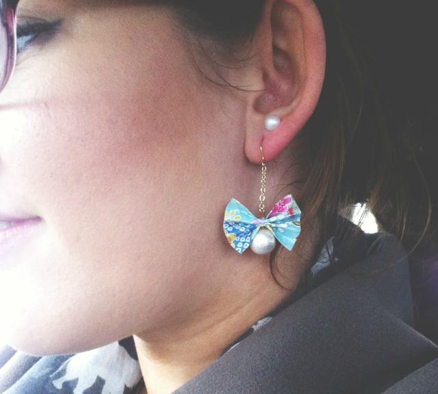 vivatramp earrings