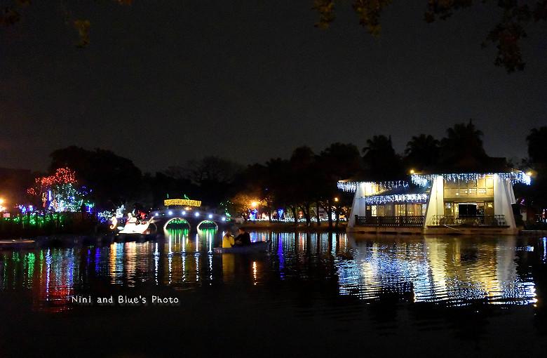 2016台中公園元宵燈會20