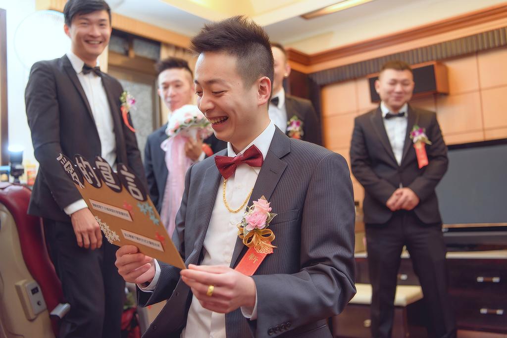 20151230后里東達婚宴會館婚禮記錄 (360)