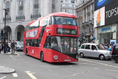 London General LT278 LTZ1278