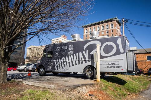 Highway 301 Food Truck