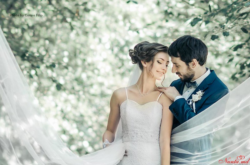Свадебный фотограф Карина Филип > 20 % скидка на свадебную книгу!