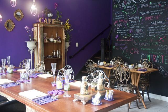 sweet cafe arnor porto