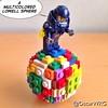 #LEGO_Galaxy_Patrol #LEGO #Multicolored #Lowell #Sphere #LowellSphere @lego_group @lego @bruceywan @bricknetwork @brickcentral