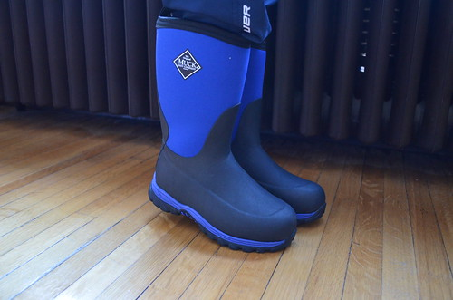 The Original Muck Boot Company {Review & Giveaway}