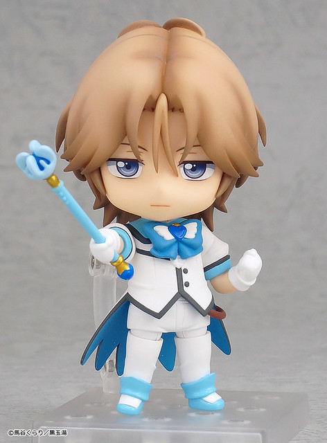 Nendoroid En Yufuin (Cute High Earth Defense Club Love!)