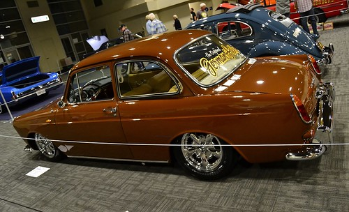 2016 Grand National Roadster Show