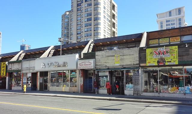 515 Yonge St., Toronto