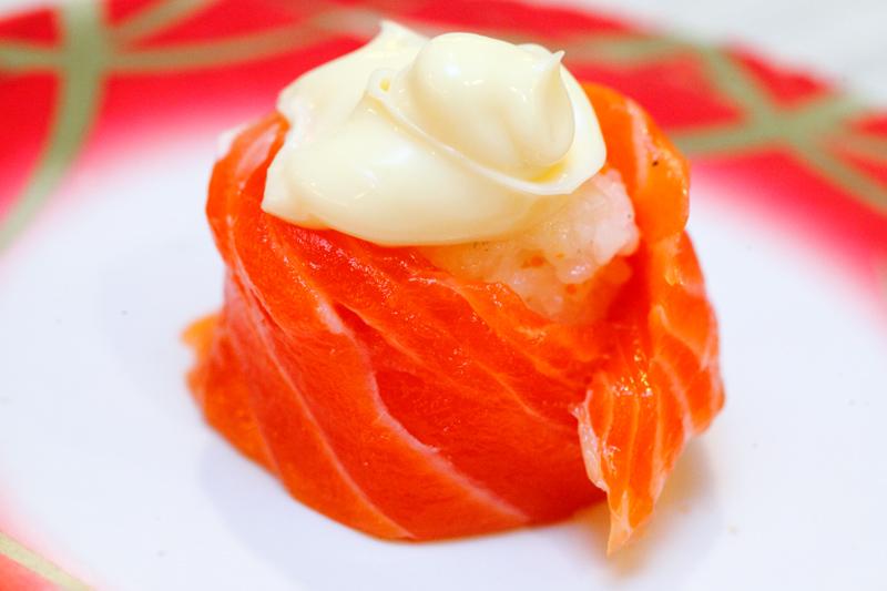 Hana Salmon Mayo