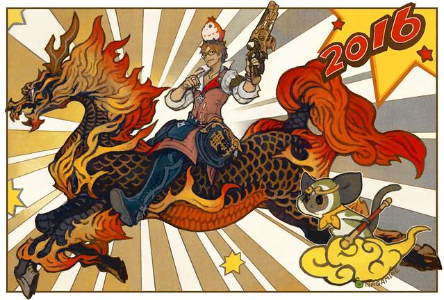 Final Fantasy XIV Heavensward Patch 3.2