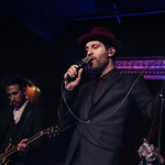 Tue, 08/03/2016 - 10:43am - Mayer Hawthorne Live at The Cutting Room, 2.18.16 Photographer: Caroline Inzucchi