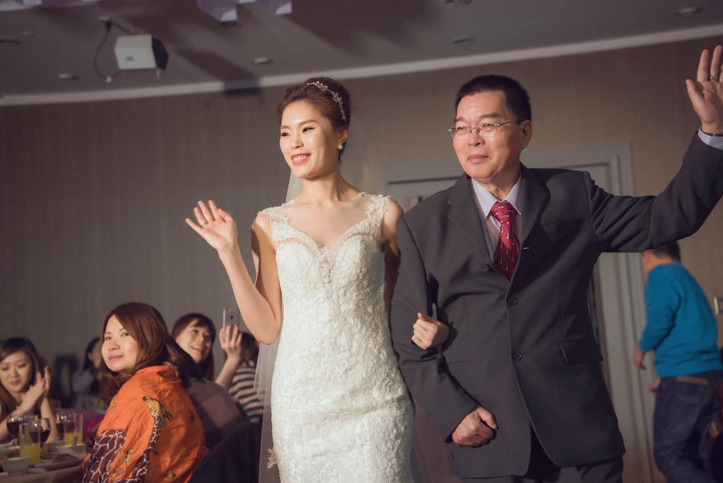 20151227新莊晶宴會館婚禮記錄 (503)