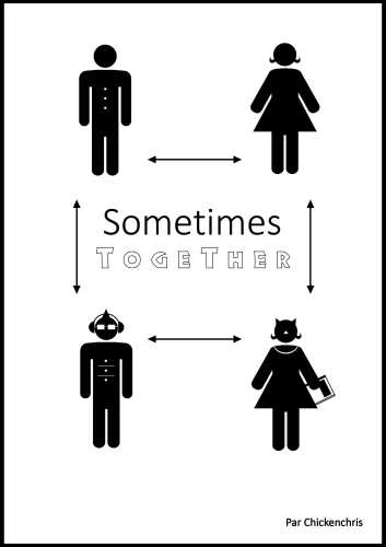 SomeTimes TogeTher