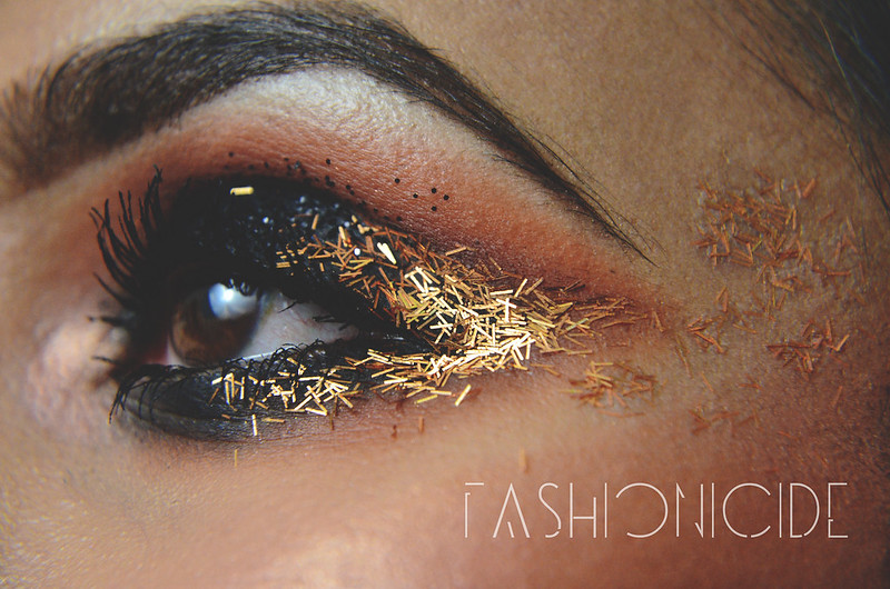 Copper-Eye-Glitter