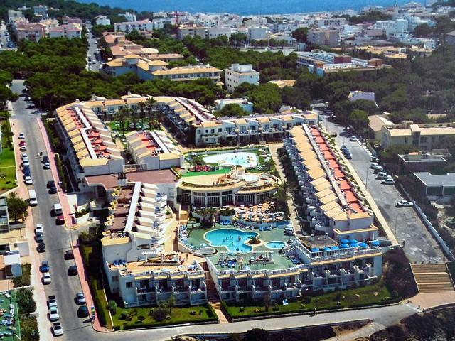 2014 Mallorca - Hotel
