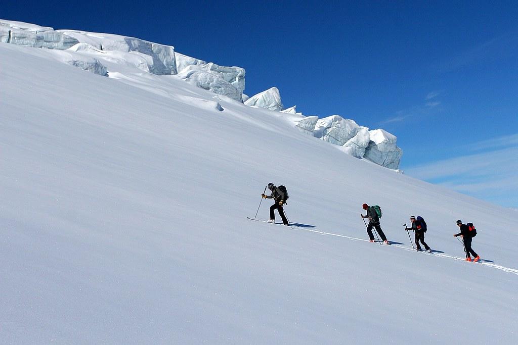 Wildspitze, Ötztaler Alpen, Tirol, AUT. Foto: Jakub Cejpek, cejpek.com:http://www.cejpek.com/