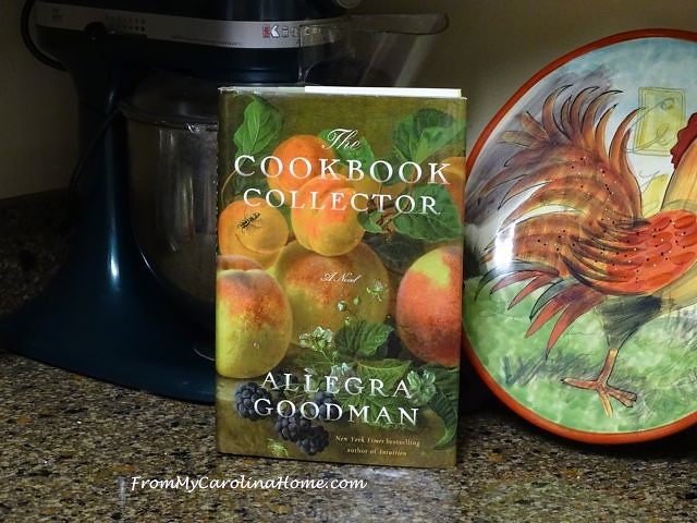 Cookbook Collector 1