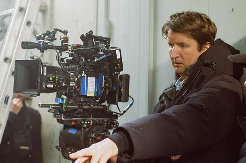 映画『リリーのすべて』トム・フーパー監督